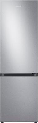 Холодильник с морозильником Samsung RB36T604FSA/WT