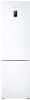 Холодильник с морозильником Samsung RB37A5200WW/WT -