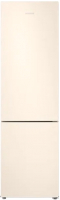Холодильник с морозильником Samsung RB37A5001EL/WT -