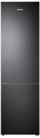Холодильник с морозильником Samsung RB37A5070B1/WT -