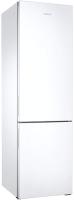 Холодильник с морозильником Samsung RB37A5000WW/WT -