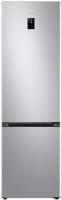 Холодильник с морозильником Samsung RB38T676FSA/WT -