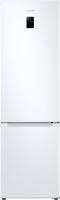 Холодильник с морозильником Samsung RB38T676FWW/WT -