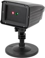 Диско-лампа ЭРА ENIOP-02 Laser Дед Мороз мультирежим 2 цвета / Б0041643 -