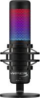 Микрофон HyperX QuadCast S (RGB) (HMIQ1S-XX-RG/G) -