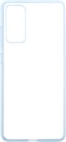 Чехол-накладка Volare Rosso Clear для Galaxy S20 FE (прозрачный) -