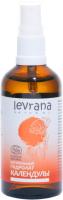 Гидролат для лица Levrana Ecocert натуральный календула (100мл) -
