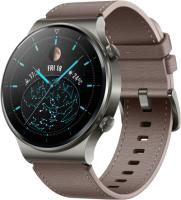 Умные часы Huawei Watch GT 2 Pro VID-B19 (туманно-серый) -