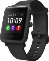 Умные часы Amazfit Bip S Lite 42mm / A1823 (черный) -