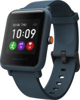 Умные часы Amazfit Bip S Lite 42mm / A1823 (синий) -