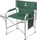 Кресло складное Coyote HKC-1046 (темно-зеленый) -