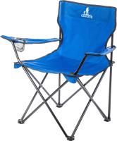 Кресло складное Coyote HKC-1001A (синий) -