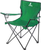 Кресло складное Coyote HKC-1001A (зеленый) -