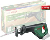 Сабельная пила Bosch AdvancedRecip 18 (0.603.3B2.402) -