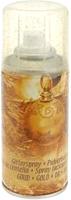 Спрей-краска для декора Белбогемия Золото / 71718 (150мл) -