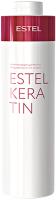 Шампунь для волос Estel Keratin (1л) -
