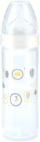Бутылочка для кормления NUK New Classic / 10741852 (белый) -