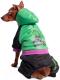 Комбинезон для животных Triol Disney Marvel Халк / 12211389 (L) -