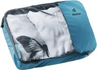 Органайзер для чемодана Deuter Mesh Zip Pack 5 / 3941821-3701 (Denim/Black) -