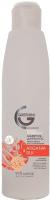 Шампунь для волос Greenini Argania & Silk интенсивное восстановление (200мл) -