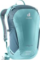 Рюкзак спортивный Deuter Speed Lite 16 / 3410121-1322 (Dustblue/Arctic) -