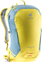Рюкзак спортивный Deuter Speed Lite 16 / 3410121-2334 (Greencurry/Slateblue) -