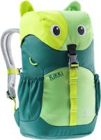 Детский рюкзак Deuter Kikki / 3610421-2248 (Avocado/Alpinegreen) -
