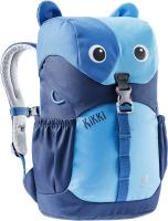 Детский рюкзак Deuter Kikki / 3610421-3333 (Coolblue/Midnight) -