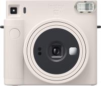 Фотоаппарат с мгновенной печатью Fujifilm Instax Square SQ1 (Chalk White) -