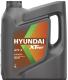 Трансмиссионное масло Hyundai XTeer ATF 3 / 1041009 (4л) -