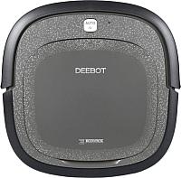 Робот-пылесос Ecovacs Deebot Slim 2 (черный) -