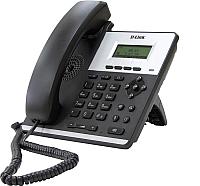 VoIP-телефон D-Link DPH-120SE -