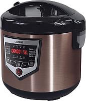 Мультиварка Lumme LU-1446 (дымчатая яшма) -