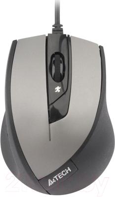 Мышь A4Tech N-600X-2