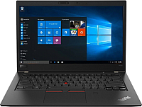 Ноутбук Lenovo ThinkPad T480s (20L7001LRT) -