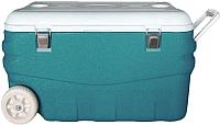 Термоконтейнер Арктика 2000-80 (аквамарин) -