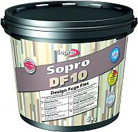 Фуга Sopro DF 10 №1050 (5кг, белый) -