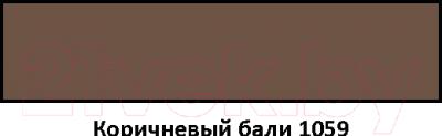 Фуга Sopro DF 10 №1059 (5кг, коричневый бали)