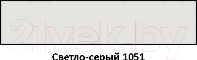 Фуга Sopro DF 10 №1051 (5кг, светло-серый)