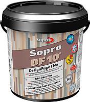 Фуга Sopro DF 10 №1056 (2.5кг, жасмин) -