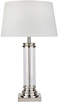 Прикроватная лампа SearchLight Pedestal EU5141SS -