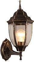 Фонарь уличный Arte Lamp Pegasus A3151AL-1BN -