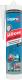 Герметик силиконовый Sopro 050 10 (310мл, белый) -