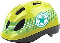 Защитный шлем Polisport Popstar 46/53 / 8740300015 (XS, разноцветный) -