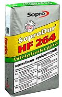 Клей для плитки Sopro HF 264 (25кг) -