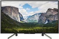 Телевизор Sony KD-50WF665BR (KDL50WF665BR) -