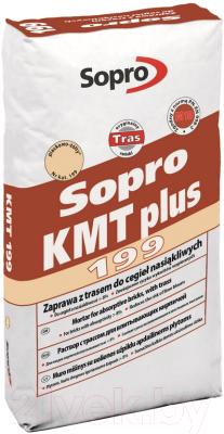 Кладочная смесь Sopro KMT plus 199 (25кг)