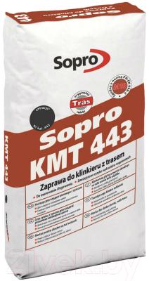 Кладочная смесь Sopro KMT 443 (25кг)