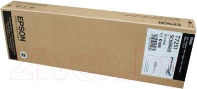 Картридж Epson T7251 (C13T725100)