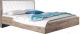Двуспальная кровать Мебель-КМК 1600 Риксос 0644.10 -
